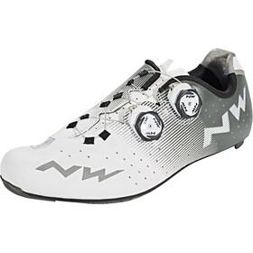 Northwave Revolution - Chaussures Homme - gris/blanc